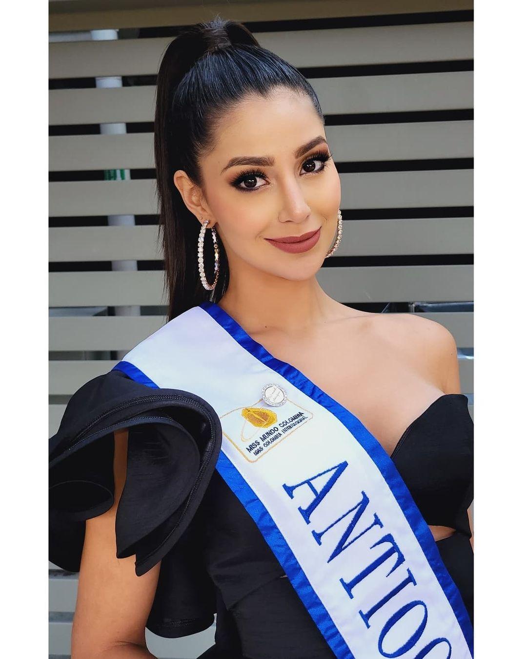 andrea aguilera, miss world colombia 2021. - Página 4 22907912