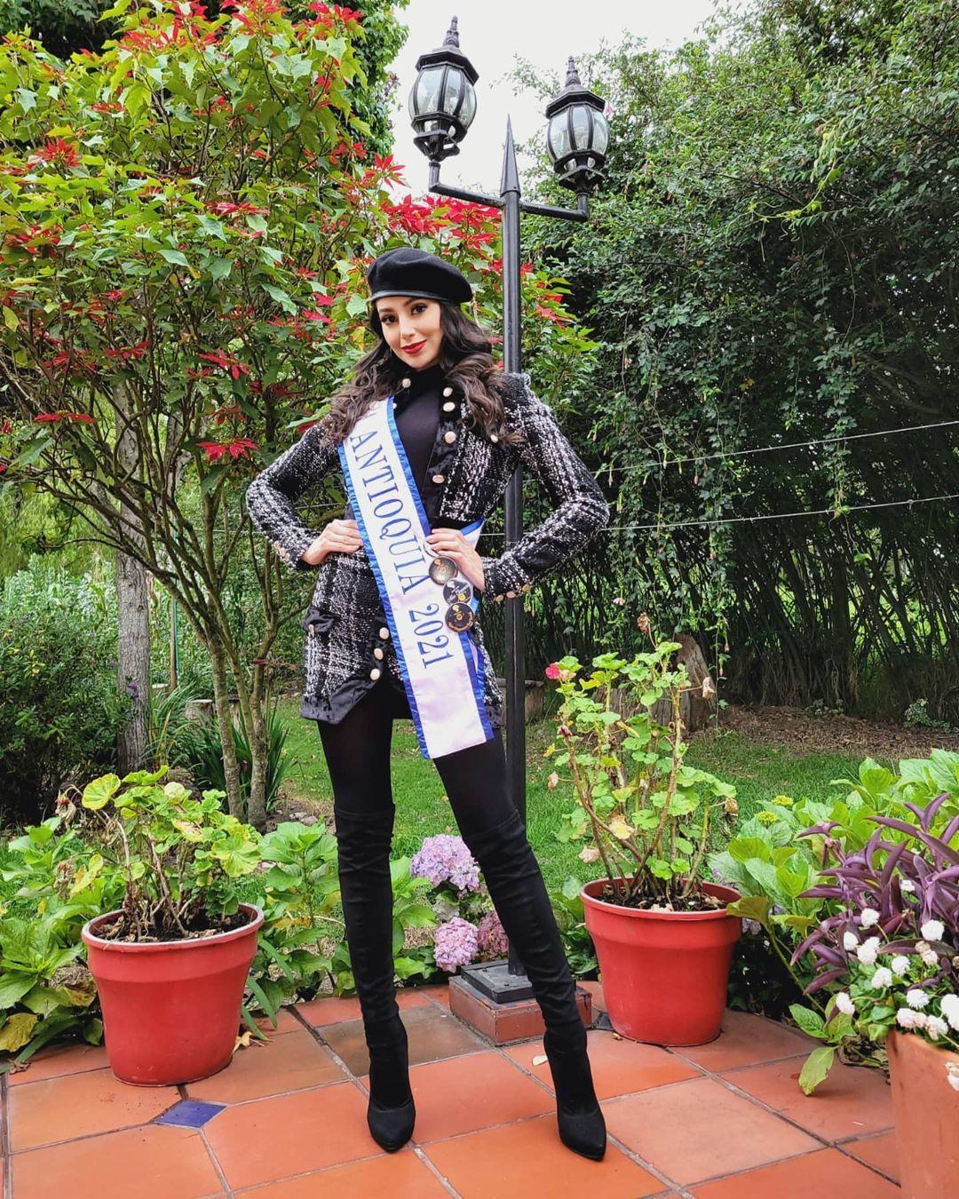 andrea aguilera, miss world colombia 2021. - Página 4 22908010