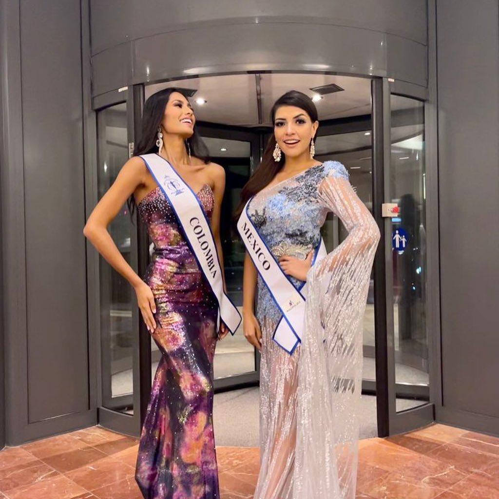 valentina aldana, miss supranational colombia 2021. - Página 6 22944510