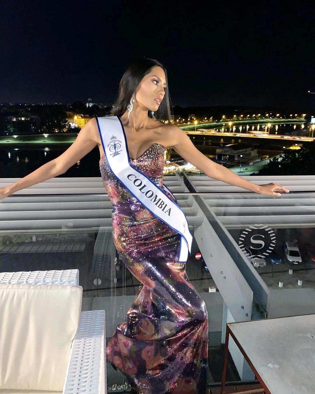 valentina aldana, miss supranational colombia 2021. - Página 6 22944511