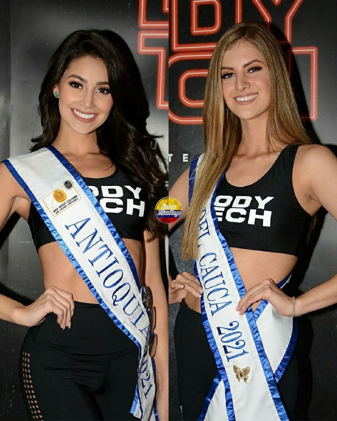 andrea aguilera, miss world colombia 2021. - Página 5 22963310