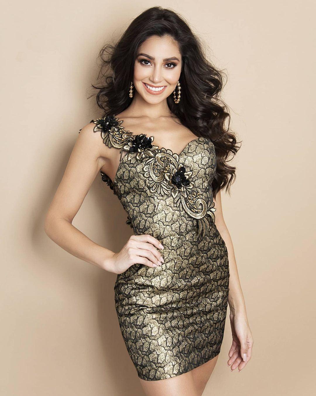 andrea aguilera, miss world colombia 2021. - Página 5 22963812
