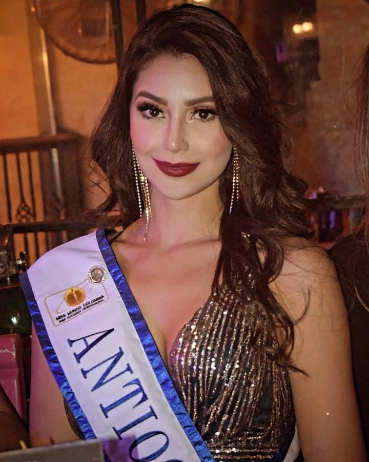 andrea aguilera, miss world colombia 2021. - Página 5 22963910