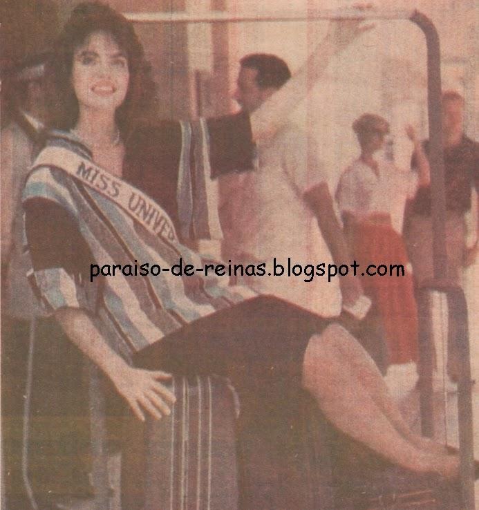 barbara palacios, miss universe 1986. 22b2bm10