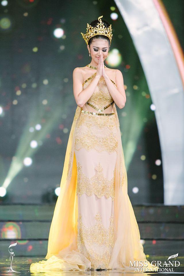 ariska putri, miss grand international 2016. - Página 2 23000210
