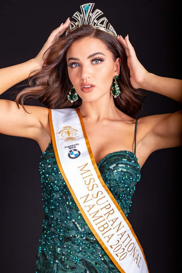 chanique rabe, miss supranational 2021. 23223510