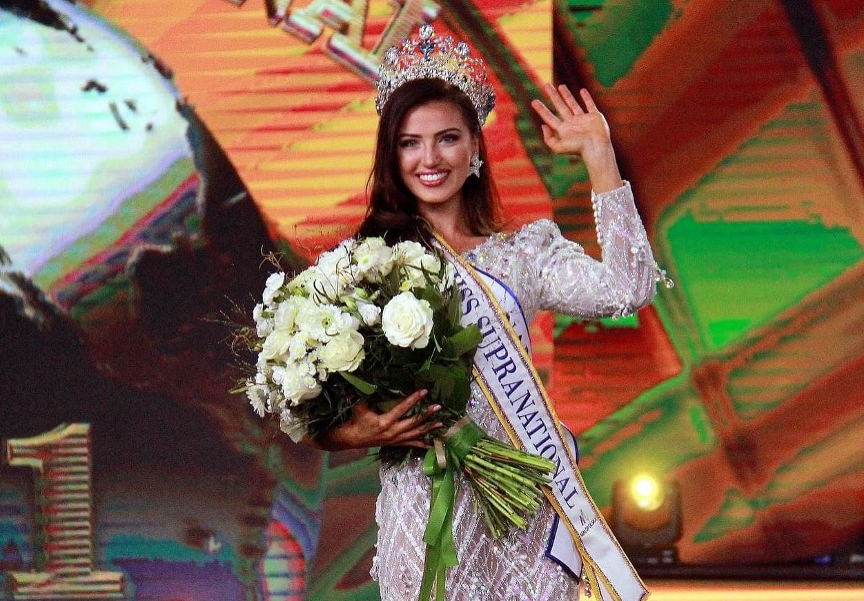 chanique rabe, miss supranational 2021. 23223513
