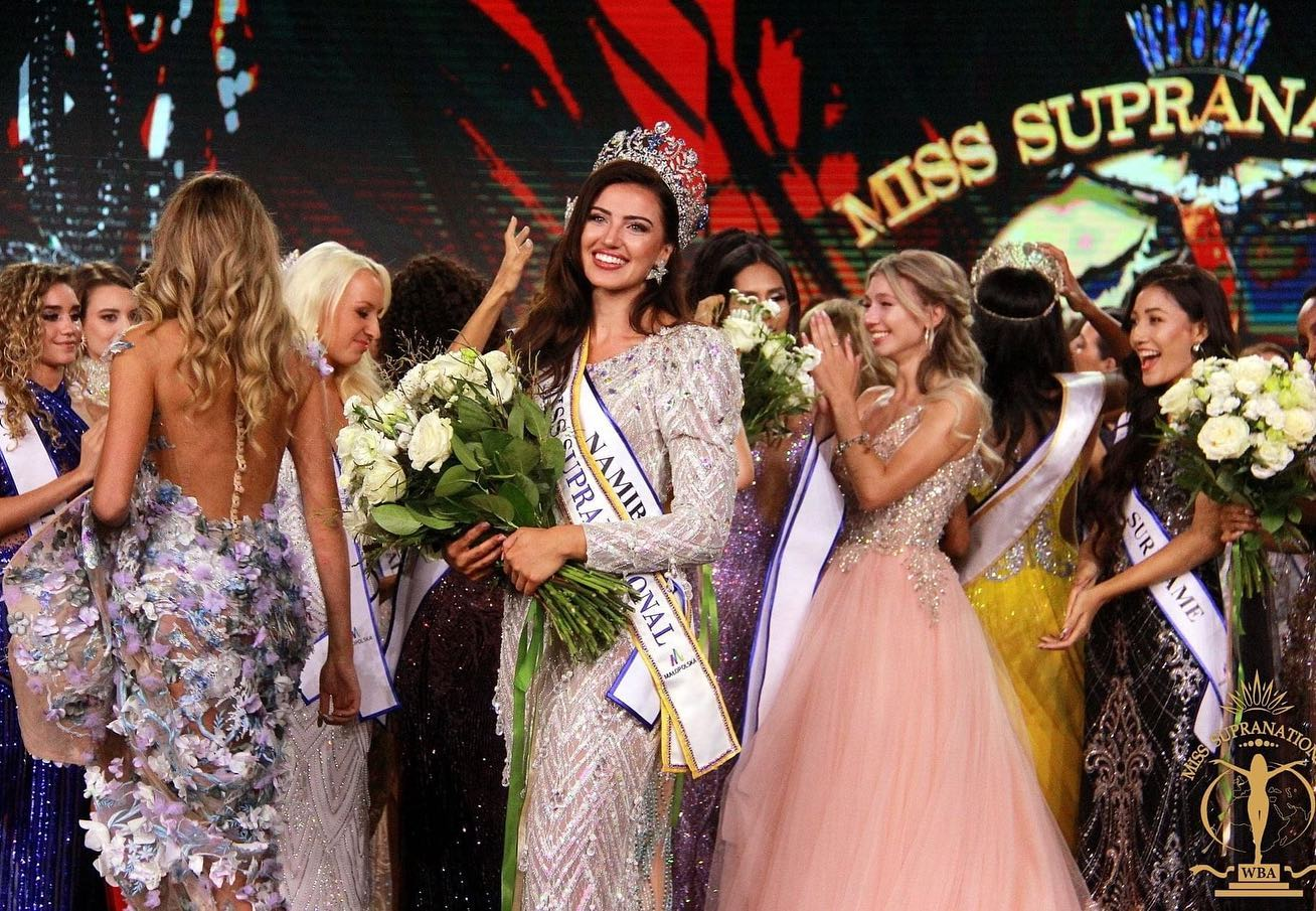 chanique rabe, miss supranational 2021. 23223514