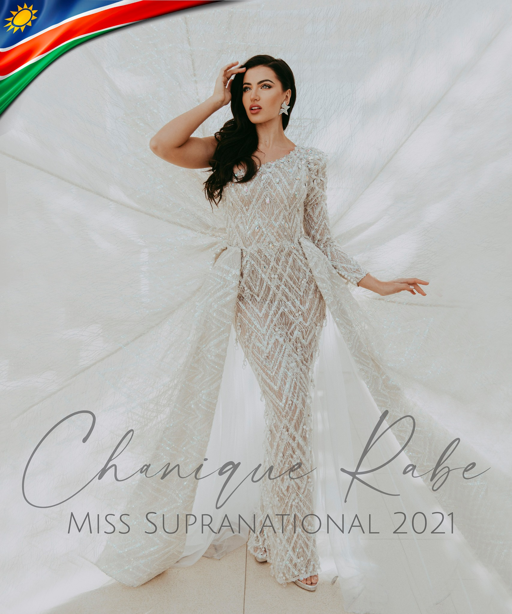 chanique rabe, miss supranational 2021. 23223517