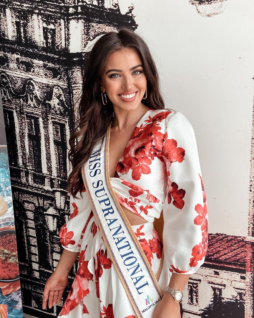 chanique rabe, miss supranational 2021. 23223519