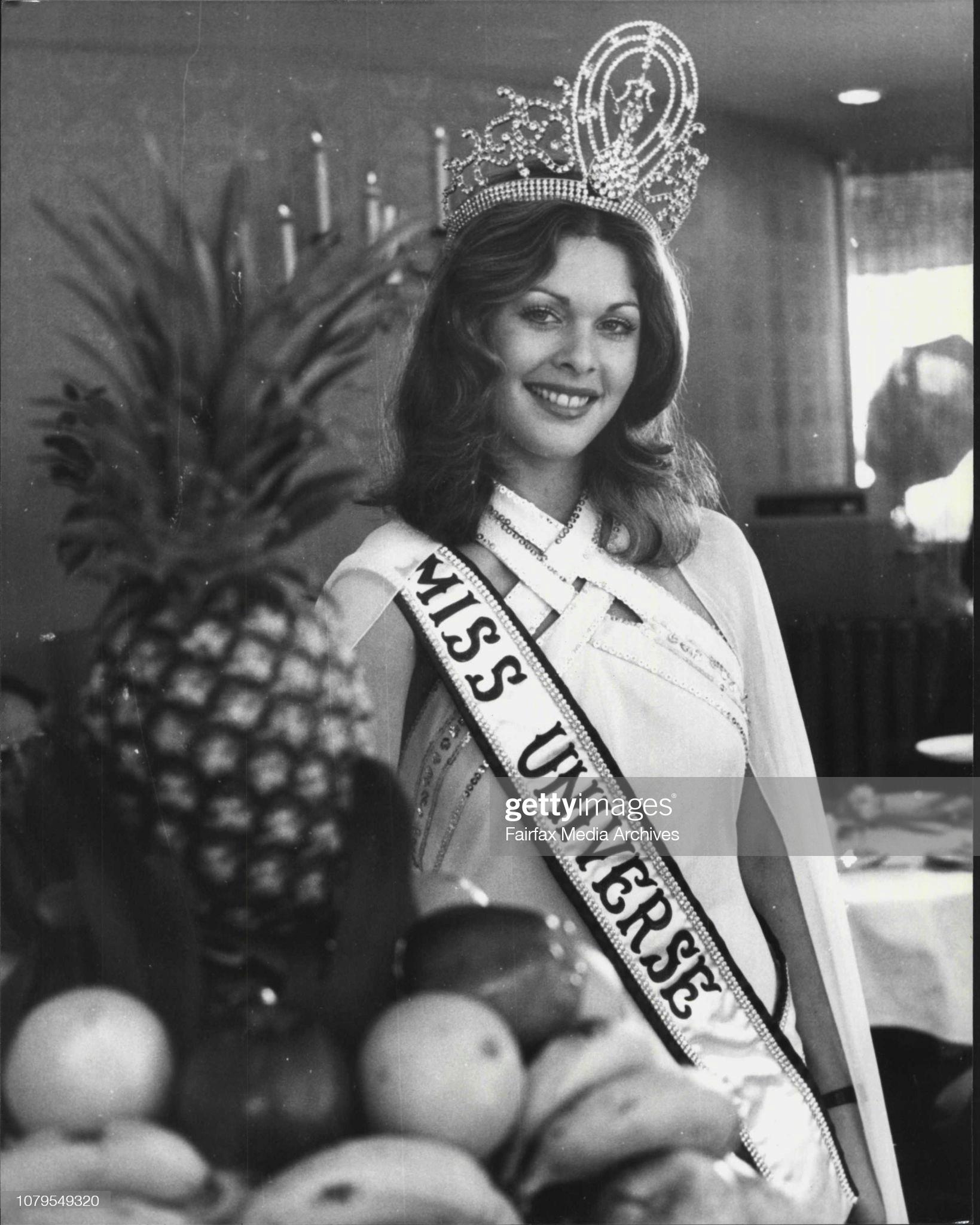 rina messinger, miss universe 1976. 23321510