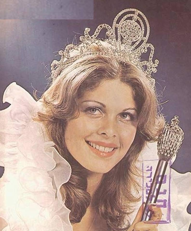 rina messinger, miss universe 1976. 23321512