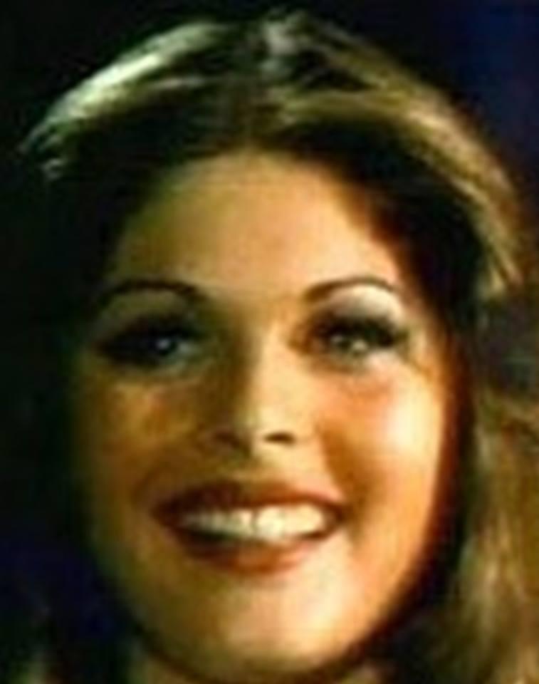 rina messinger, miss universe 1976. 23321513