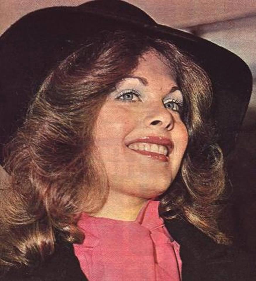 rina messinger, miss universe 1976. 23321611
