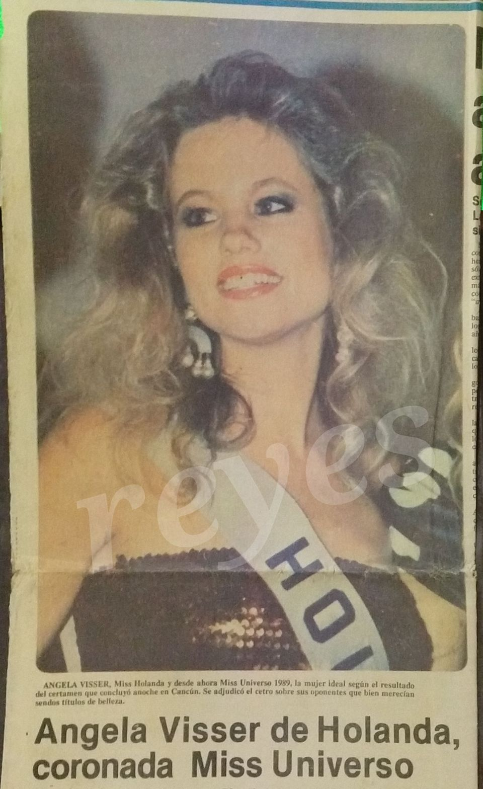 angela visser, miss universe 1989. - Página 3 23336310