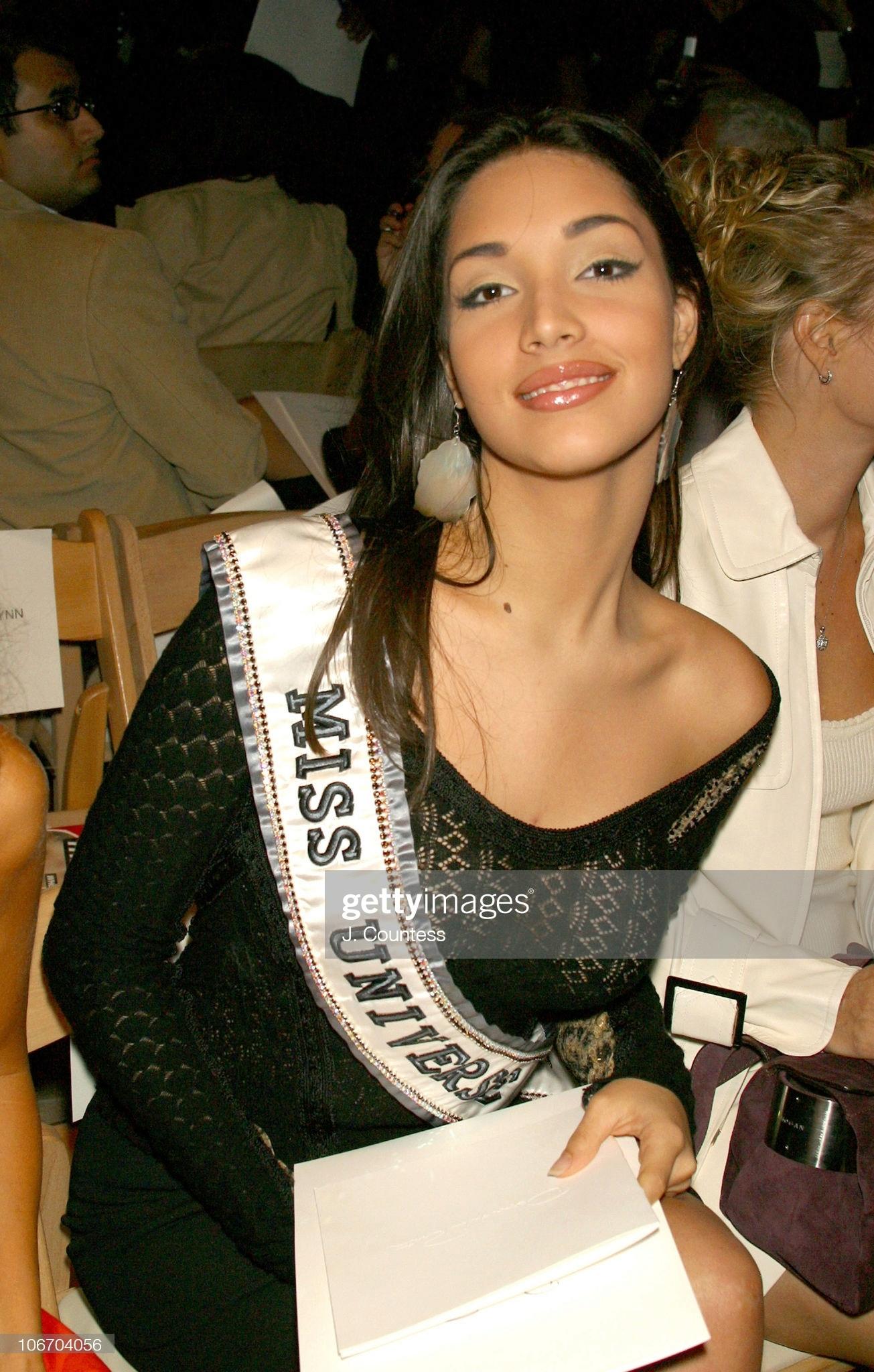 ════ ∘◦❁◦∘ ════ Amelia Vega, Miss Universe 2003. ════ ∘◦❁◦∘ ════ - Página 14 23356715