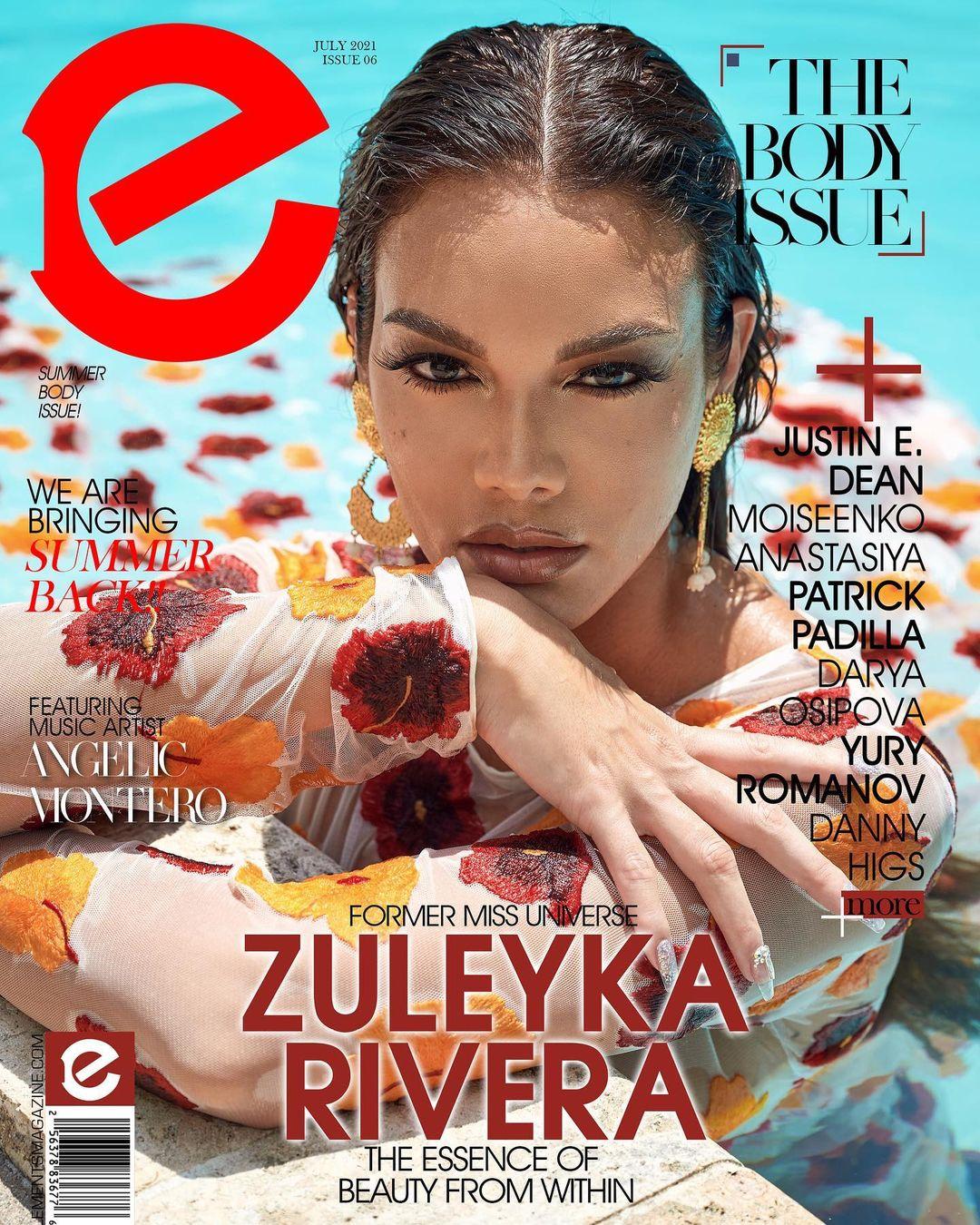 zuleyka rivera, miss universe 2006. - Página 31 23376912