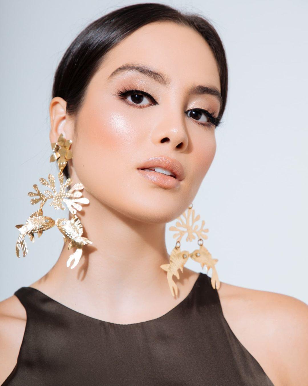 maria alejandra vengoechea, miss colombia hispanoamericana 2021/3rd runner-up de miss international 2019. - Página 14 23480211