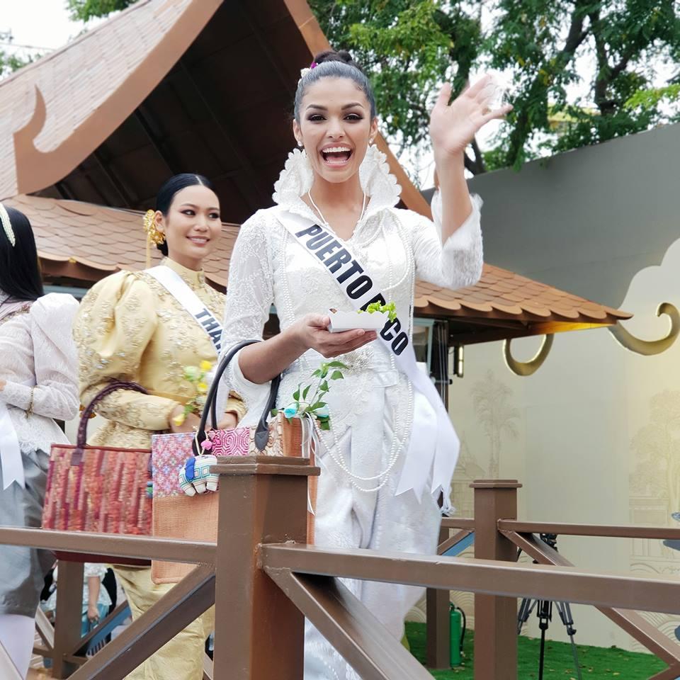 candidatas a miss universe 2018. final: 16 dec. sede: bangkok. part II. - Página 73 23evr910