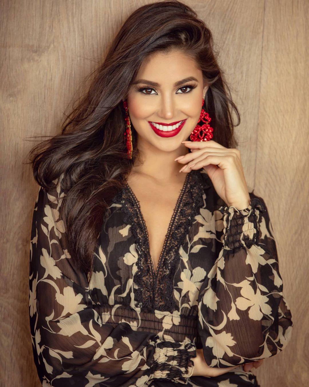 andrea aguilera, miss world colombia 2021. - Página 7 24013812