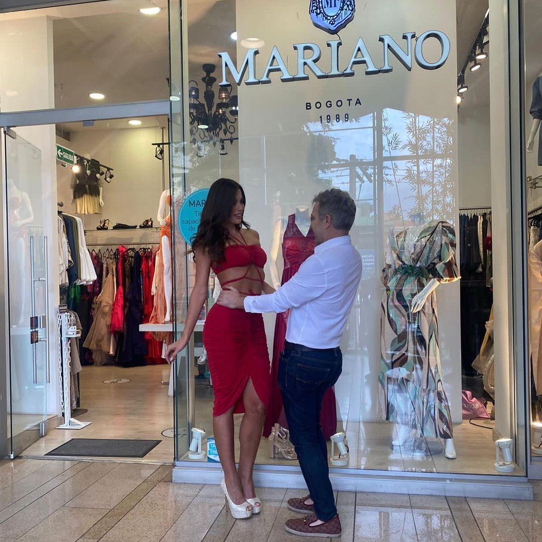 maria alejandra lopez perez, top 2 de miss universe colombia 2021/reyna hispanoamericana 2013/miss caraibes hibiscus 2014/miss colombia mundo 2015. - Página 3 24057813