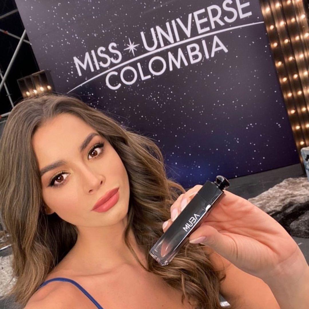 maria alejandra lopez perez, top 2 de miss universe colombia 2021/reyna hispanoamericana 2013/miss caraibes hibiscus 2014/miss colombia mundo 2015. - Página 3 24057820