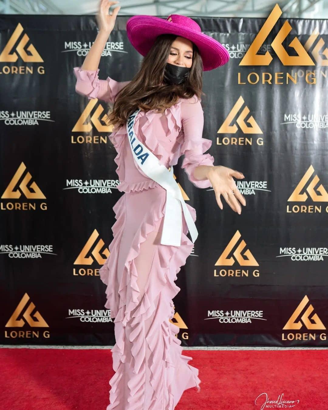 maria alejandra lopez perez, top 2 de miss universe colombia 2021/reyna hispanoamericana 2013/miss caraibes hibiscus 2014/miss colombia mundo 2015. - Página 3 24057913
