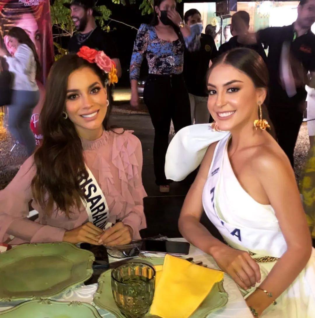 maria alejandra lopez perez, top 2 de miss universe colombia 2021/reyna hispanoamericana 2013/miss caraibes hibiscus 2014/miss colombia mundo 2015. - Página 4 24058012