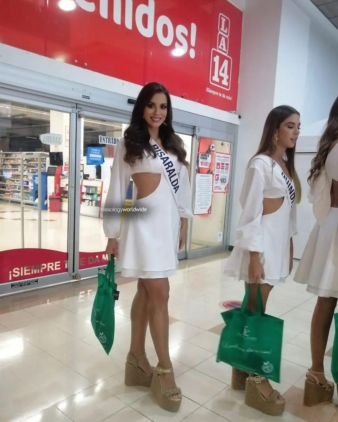 maria alejandra lopez perez, top 2 de miss universe colombia 2021/reyna hispanoamericana 2013/miss caraibes hibiscus 2014/miss colombia mundo 2015. - Página 4 24068212