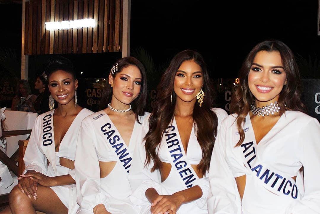 valeria ayos bossa, miss universe colombia 2021/miss water earth 2018. - Página 21 24086310