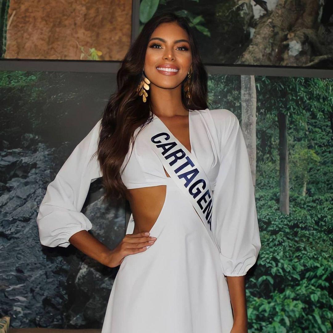 valeria ayos bossa, miss universe colombia 2021/miss water earth 2018. - Página 21 24086311