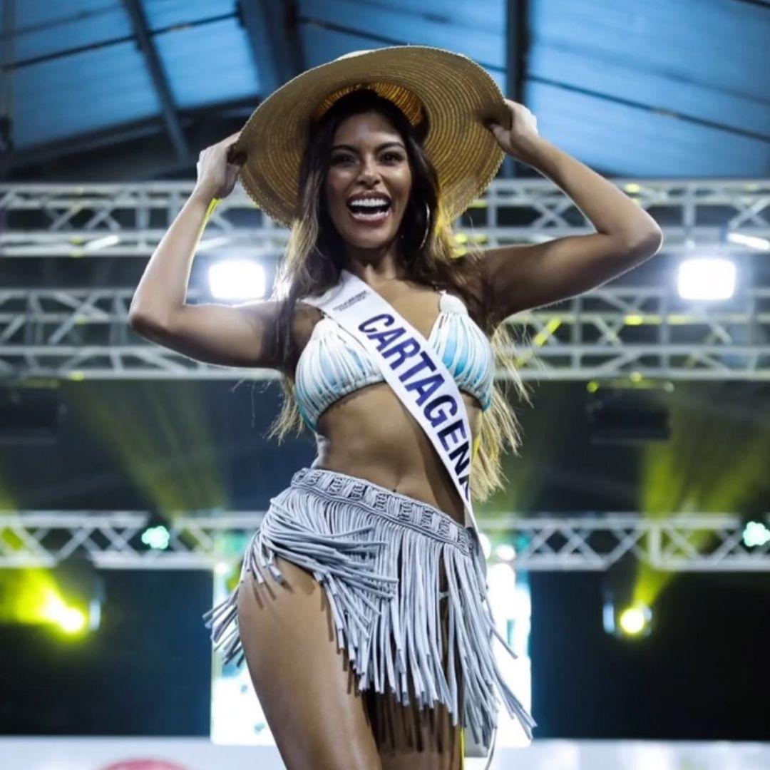 valeria ayos bossa, miss universe colombia 2021/miss water earth 2018. - Página 21 24101410