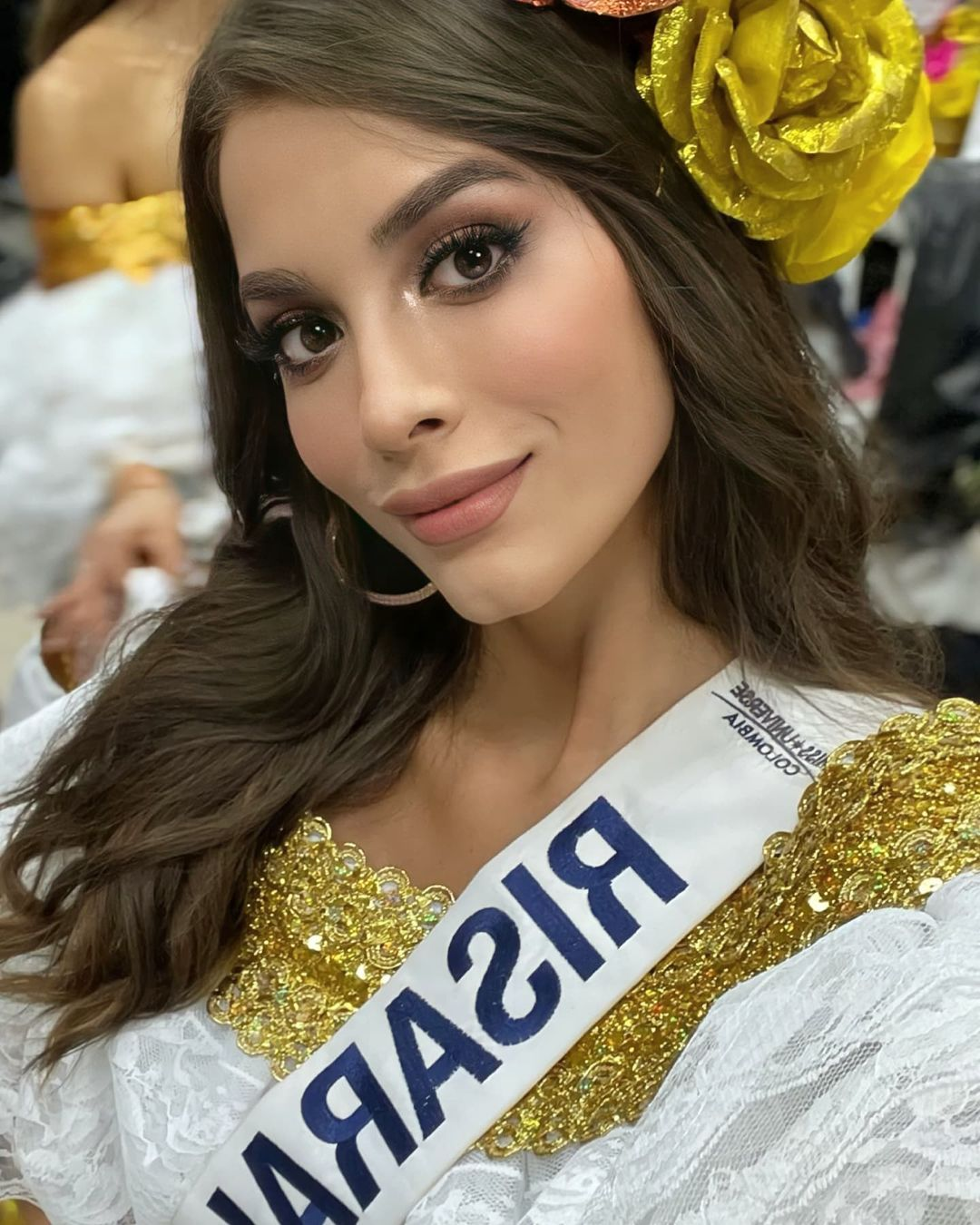 maria alejandra lopez perez, top 2 de miss universe colombia 2021/reyna hispanoamericana 2013/miss caraibes hibiscus 2014/miss colombia mundo 2015. - Página 4 24101411