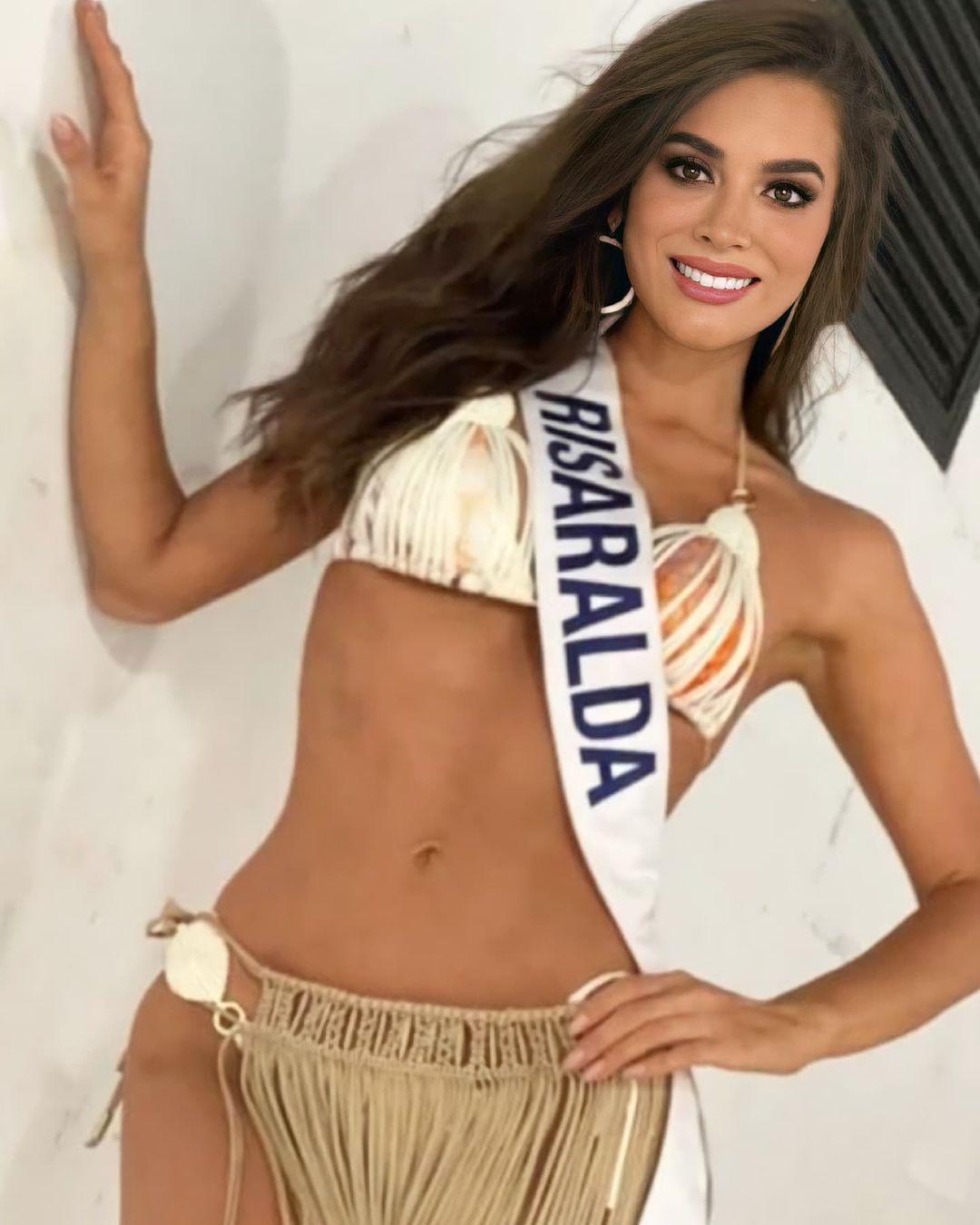 maria alejandra lopez perez, top 2 de miss universe colombia 2021/reyna hispanoamericana 2013/miss caraibes hibiscus 2014/miss colombia mundo 2015. - Página 4 24101414