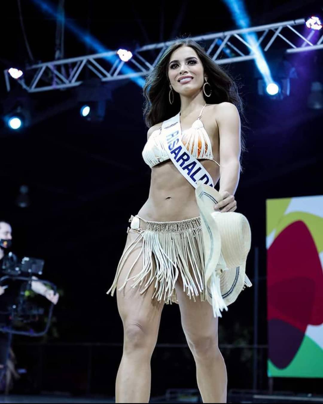 maria alejandra lopez perez, top 2 de miss universe colombia 2021/reyna hispanoamericana 2013/miss caraibes hibiscus 2014/miss colombia mundo 2015. - Página 4 24120613