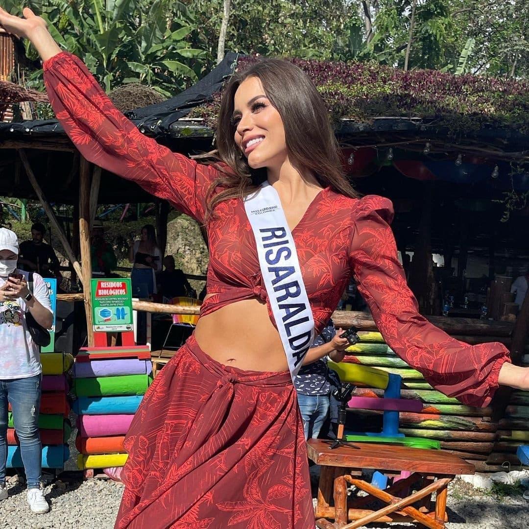 maria alejandra lopez perez, top 2 de miss universe colombia 2021/reyna hispanoamericana 2013/miss caraibes hibiscus 2014/miss colombia mundo 2015. - Página 4 24120614