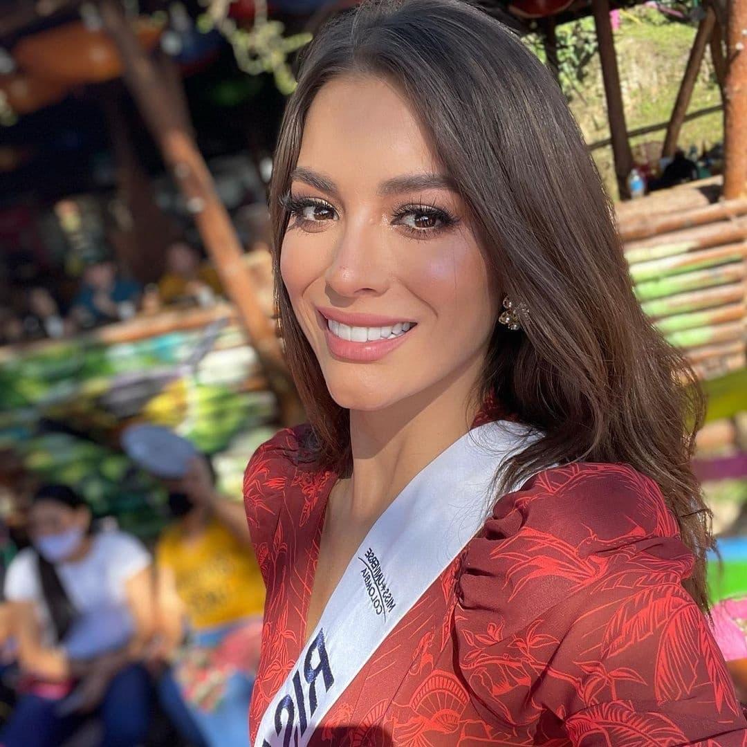maria alejandra lopez perez, top 2 de miss universe colombia 2021/reyna hispanoamericana 2013/miss caraibes hibiscus 2014/miss colombia mundo 2015. - Página 4 24120616