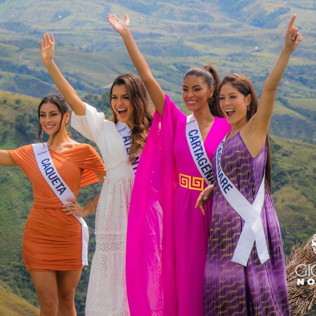 valeria ayos bossa, miss universe colombia 2021/miss water earth 2018. - Página 21 24120618