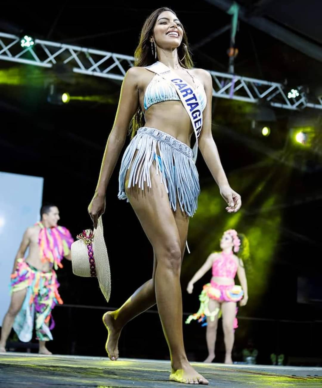 valeria ayos bossa, miss universe colombia 2021/miss water earth 2018. - Página 21 24120619
