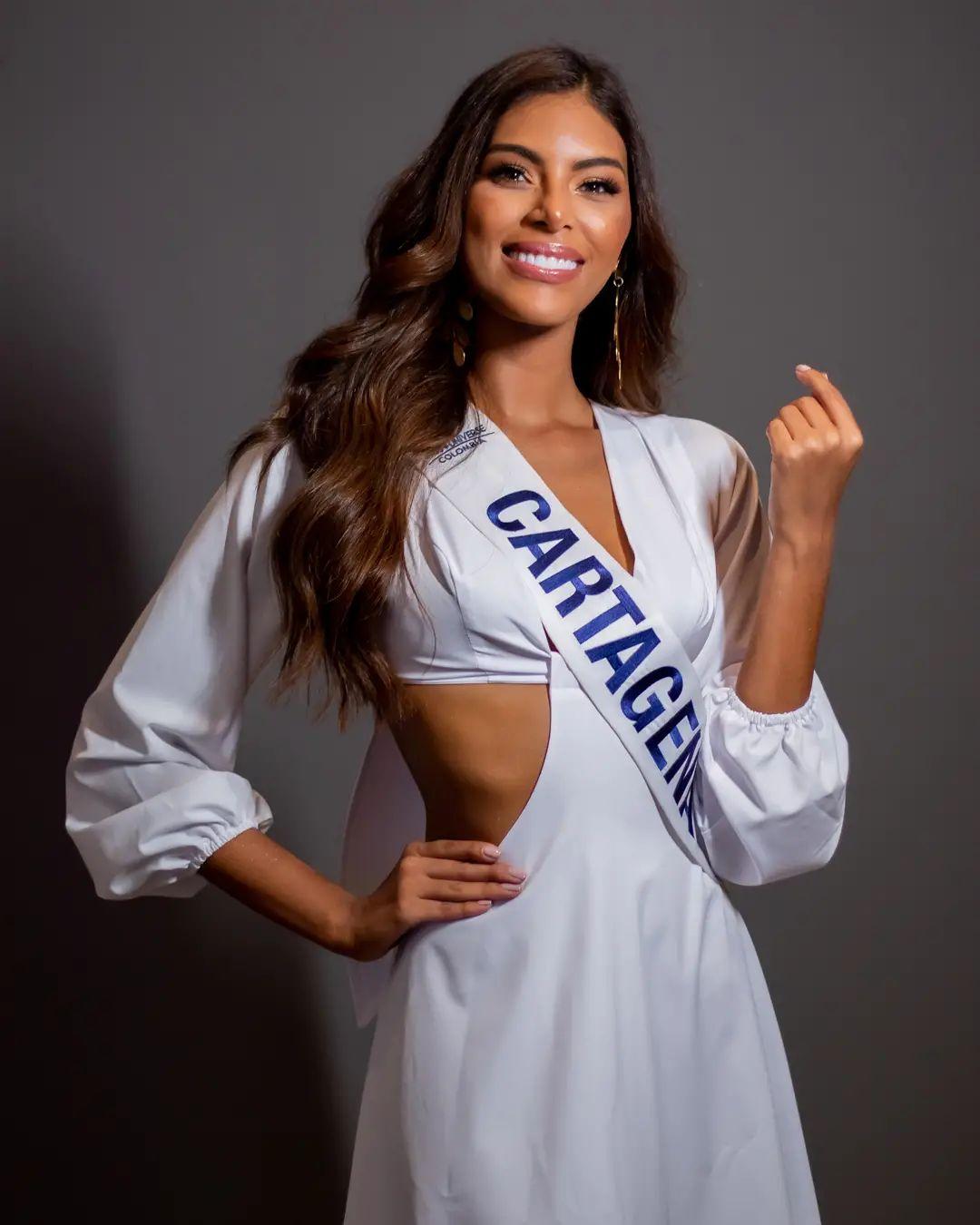 valeria ayos bossa, miss universe colombia 2021/miss water earth 2018. - Página 21 24120621