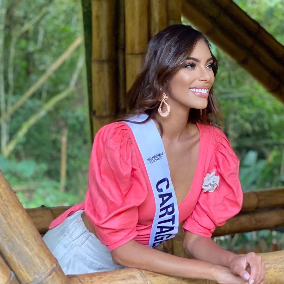 valeria ayos bossa, miss universe colombia 2021/miss water earth 2018. - Página 21 24120622