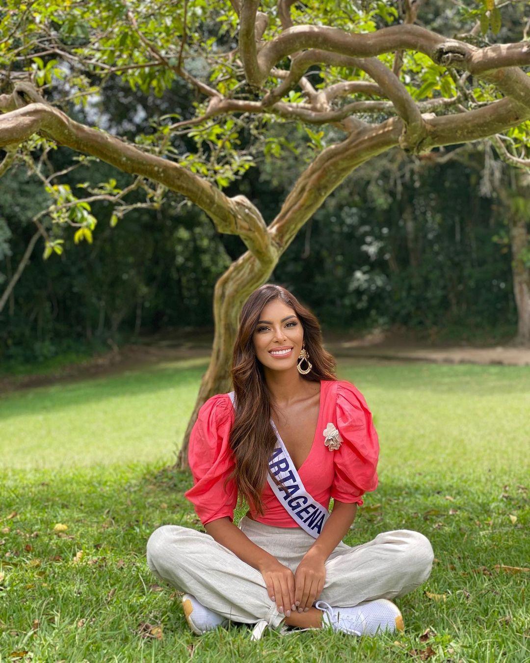 valeria ayos bossa, miss universe colombia 2021/miss water earth 2018. - Página 22 24146311