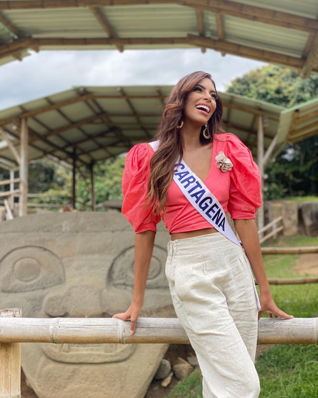 valeria ayos bossa, miss universe colombia 2021/miss water earth 2018. - Página 22 24146312