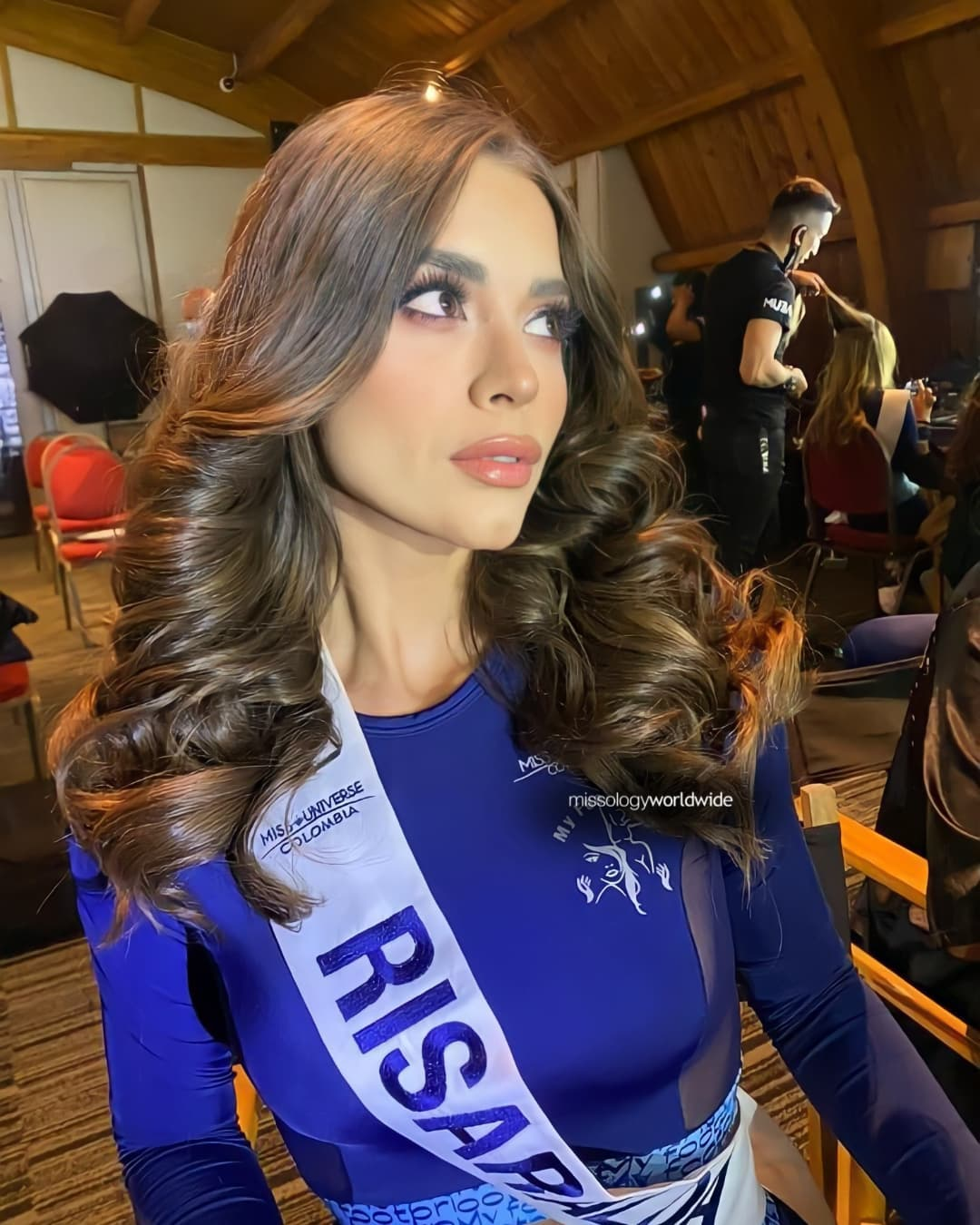 maria alejandra lopez perez, top 2 de miss universe colombia 2021/reyna hispanoamericana 2013/miss caraibes hibiscus 2014/miss colombia mundo 2015. - Página 5 24177610