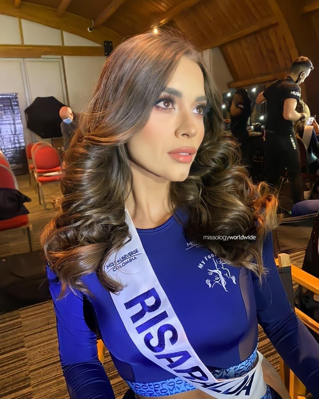 maria alejandra lopez perez, top 2 de miss universe colombia 2021/reyna hispanoamericana 2013/miss caraibes hibiscus 2014/miss colombia mundo 2015. - Página 5 24177611