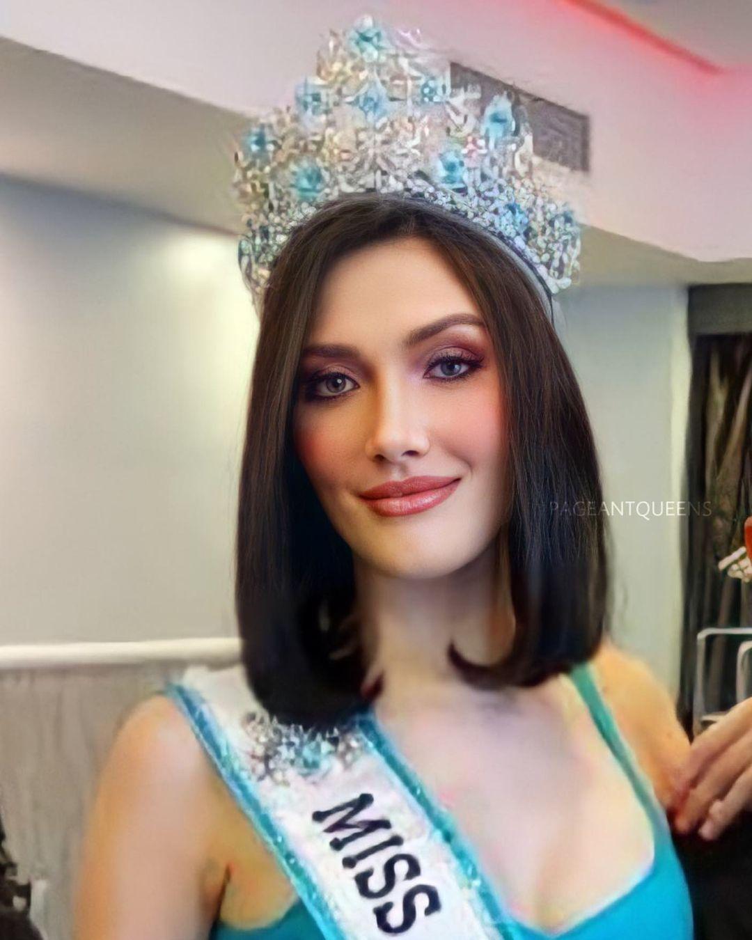 julia garcia, miss universe argentina 2021. 24192112