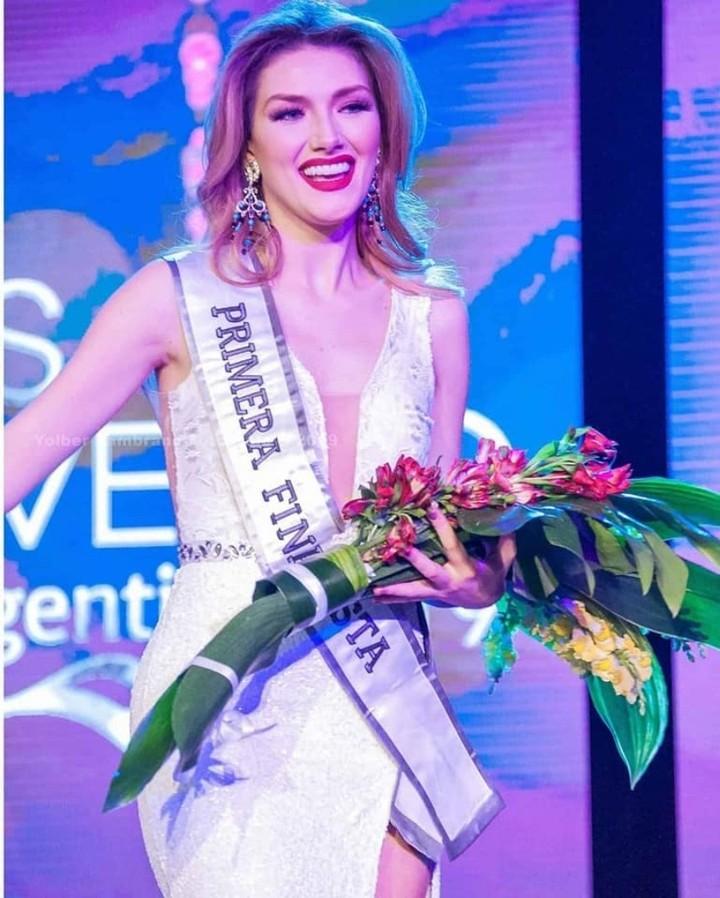 julia garcia, miss universe argentina 2021. 24192310