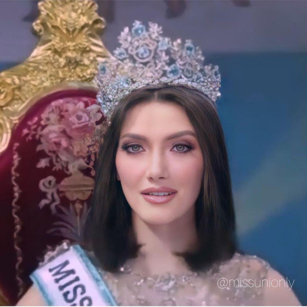 julia garcia, miss universe argentina 2021. 24192311