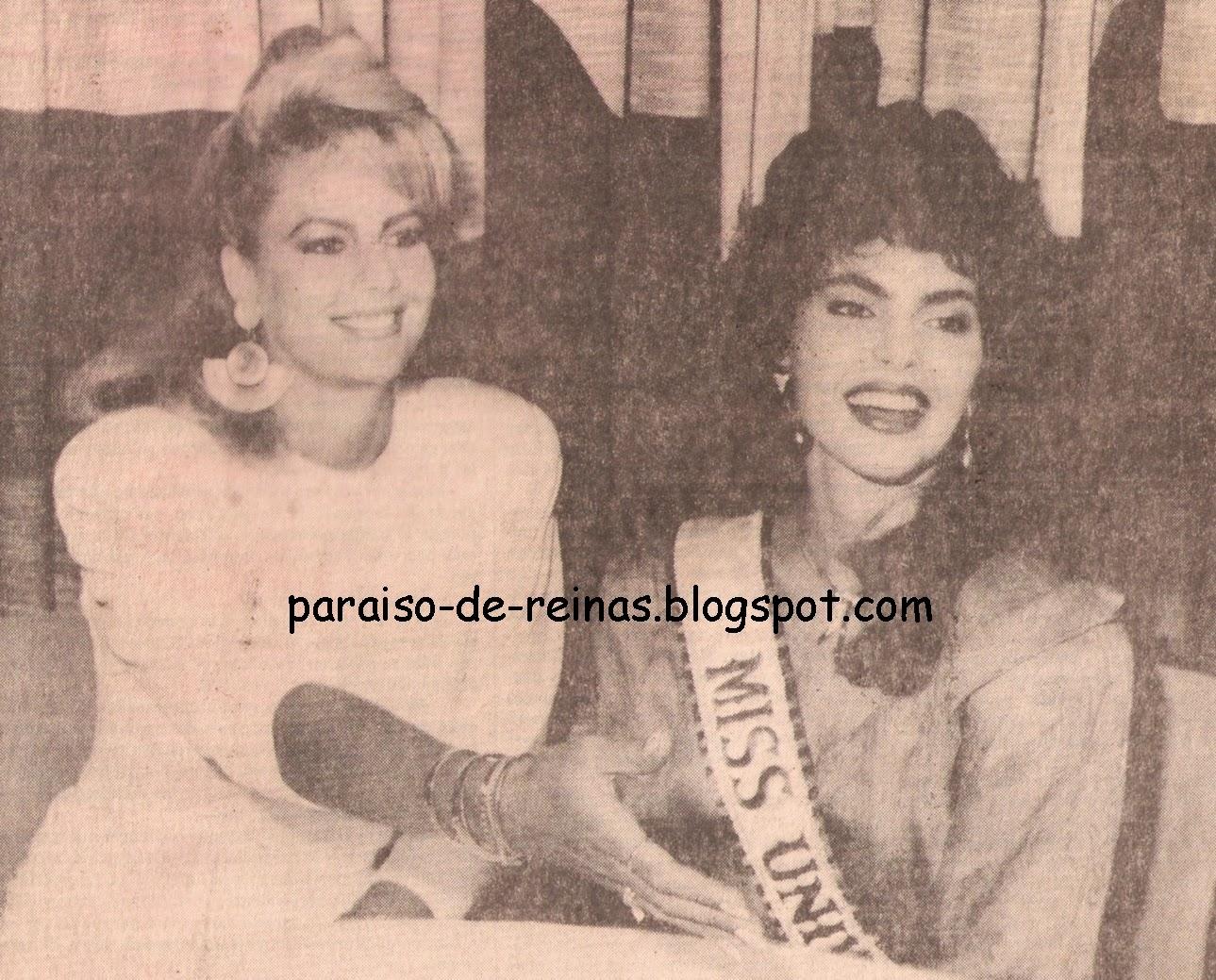 barbara palacios, miss universe 1986. 252bmi10