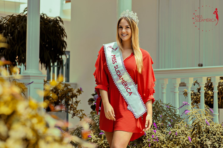 alina akselrad, miss argentina universo 2020. 25487410